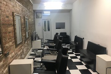 New Vogue Salon