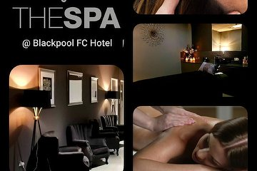 The Spa at Blackpool FC Hotel