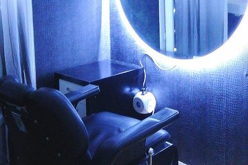 L'appart salon nocturne