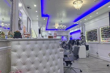 Modern Nails Didsbury