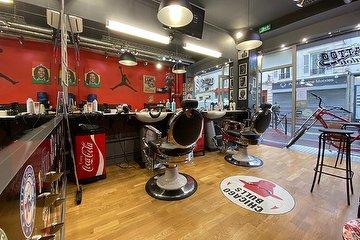 Barber Game