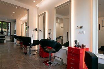 Le salon - Viroflay