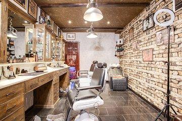 Only 1 Barbershop & Hairsalon   Den Haag Centrum
