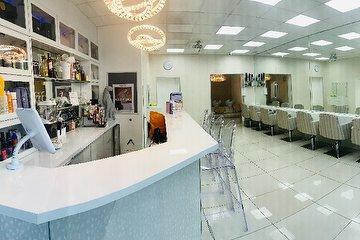 Leopard Lounge Hair & Beauty - Hillingdon