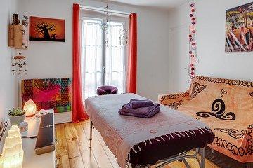 Intuitive Art Massage, Anvers, Paris