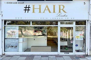 #HAIR London