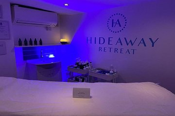 Hideaway Retreat