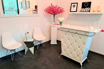 Beauty Salon Le Diamant