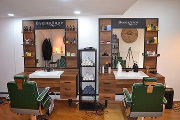 Barber Mouss