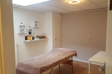 Zohar Steg Acupuncture & Shiatsu Oil Massage Amsterdam