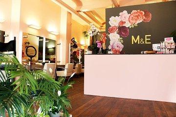 MSH & Eva Salon