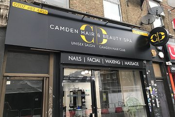 Camden Barbers & Hair