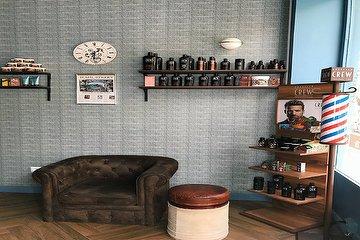 Peluquería Barbería Mirasierra