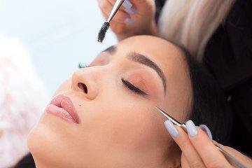 Hilke Brandt Kosmetikspezialistin