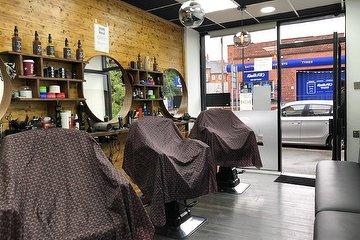 Elegance Barbers