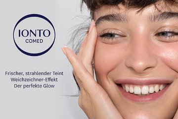 IONTO-COMED Pop-Up