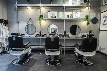Modern Monkeys Barbershop Frankfurt (Ladies&Gents)