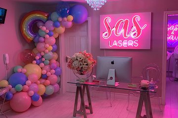 SAS Lasers - Liverpool