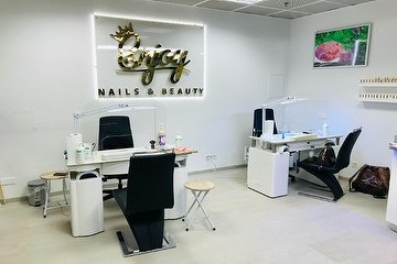 Enjoy Nails & Beauty - Schlieren