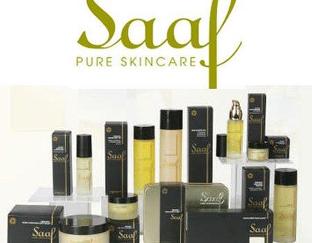 Eco-luxe skincare