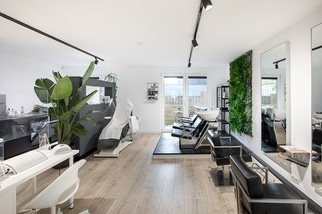 The Beauty Lab Amsterdam