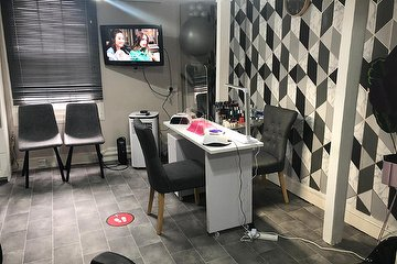 Ets Beauty Rooms
