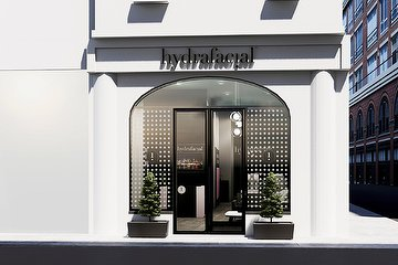 HydraFacial London