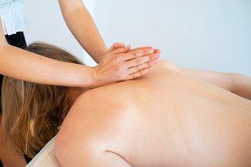 Wellnessmassage by Fadil - Barerstraße