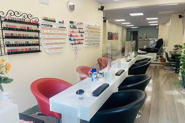Well Nails Bar