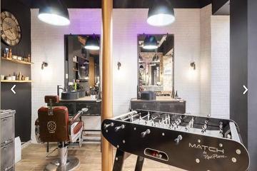 Labo Barbershop