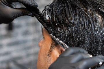 Barber Ötzi