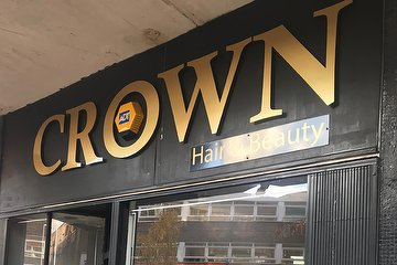 Crown Hair & Beauty
