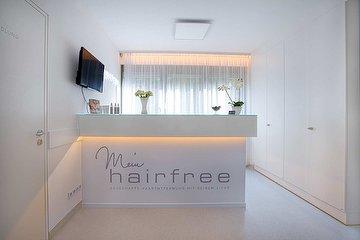 hairfree Institut Berlin-Schöneberg