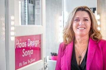 Haar Design Sonja