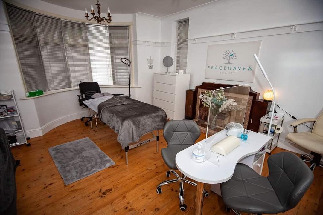 Peacehaven Beauty Home Based Venue In Congleton Cheshire Treatwell