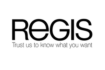 Regis Hair Salon - Portsmouth
