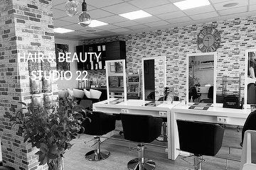 Studio 22 Hair & Beauty