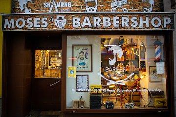 Moses' Barbershop