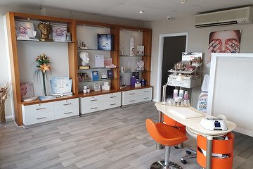 Shapers of Westcliff, Southend-on-Sea, Essex