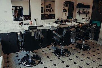 Greyhound Barbers