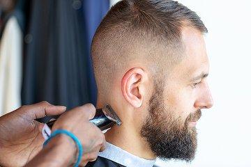 Jeff's Barbers - Waterloo