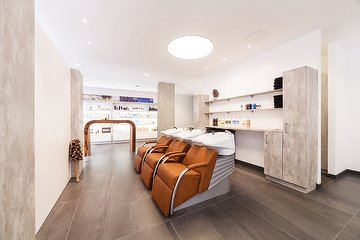 Opitz Friseure Aveda Concept
