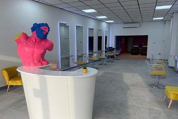 Lab Hair Salon