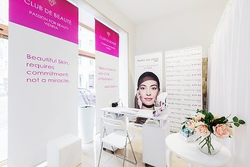Club de Beauté Nails