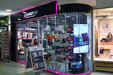 The Hairstyle - Bühl Center, Krems an der Donau, Niederösterreich