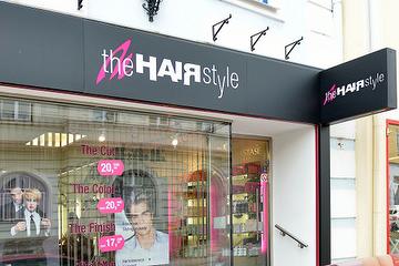 The Hairstyle - Zwettl, Zwettl