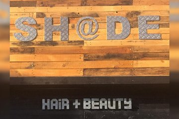 Shade Hair & Beauty