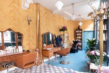 The Parlour Hairsalon