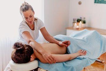 Mediter Massagen