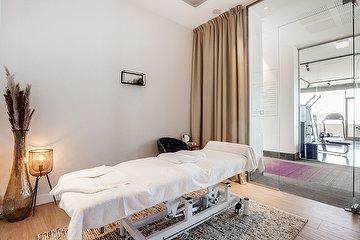 City Massage VIP van der Valk